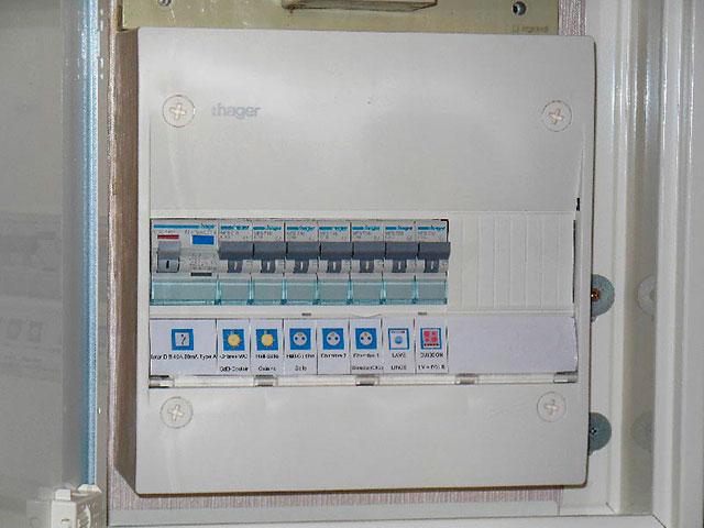 Coffret 13 modules